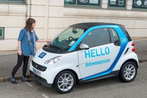 car2go sharing service comes to birmingham motorists. Black Bedroom Furniture Sets. Home Design Ideas